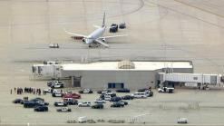 American Eagle Jet Plane Evacuated Due to Threat