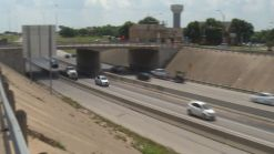 Major North Texas Highways to Reopen Monday