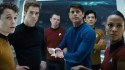 """Star Trek"" Trailer to Screen Before ""Hobbit"""
