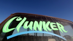 Funding for Clunkers Program Down