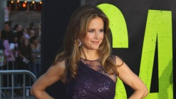 "Kelly Preston Opens Up About Son Jett's Death on ""The Doctors"""