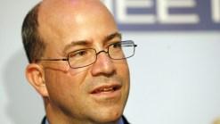 CNN Names Jeff Zucker As New Chief