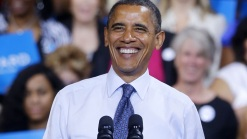 Stats Peg Obama as Interrupter-in-Chief at Debate