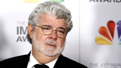 George Lucas Donating Disney Billions to Fund Education