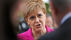 Independence Vote 'Highly Likely': Scottish FM