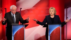 Clinton Fights Back After Low N.H. Poll Numbers