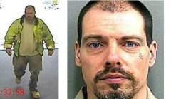 Search Continues for Convicted Killer Who Escaped NJ Prison