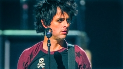 Green Day Announces 2013 Tour Dates; Billie Joe Armstrong