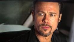 "Brad Pitt At ""Killing Them Softly"" NYC Premiere"