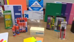 Tarrant County Back-to-School Event Pre-Registration