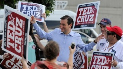 Tea Party Darling Cruz Wins Texas' US Senate Seat