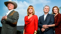 """""""Dallas"""" to Resume Production Tuesday, Send-Off for Hagman's Character Planned"""