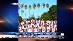 North Texas Cowboys Win National Championship