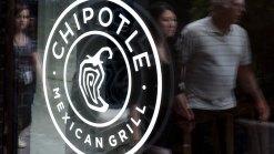 Chipotle Offers 'Raincheck' Burrito Over Lunch Shutdown