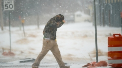 Texas Panhandle Faces 'Historic' Blizzard