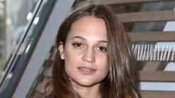 Alicia Vikander to Star as Lara Croft