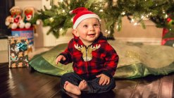Holiday Photos - December 8, 2015