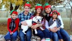 Holiday Photos - December 17, 2015