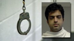 Man Who Stalked Woman from India to Dallas Sentenced