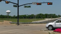 Plano Names City's Most Dangerous Intersections
