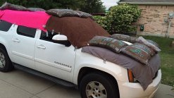 Clever Ways to Protect Your Vehicle From Hail