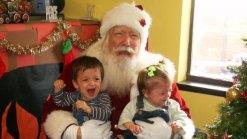 Merry Meltdowns - December 21, 2015