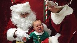 Merry Meltdowns - December 22, 2015