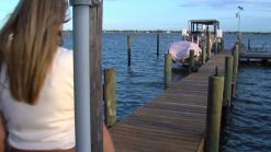 Algae Stench Disturbs Florida Residents
