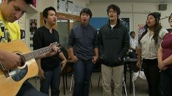 How Students Brought The Music Back