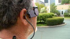 Bionic Eye Restores Vision For Blind Man