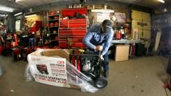 Emergency Preparation Sales Tax Holiday