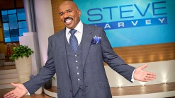'Steve Harvey' Launch Party Offers Chance to Win Show Tickets