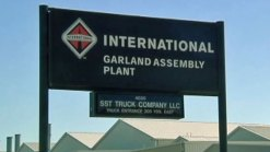 Navistar Closing Garland Plant, 900 Out of Work