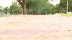 Vandals Damage Dozens of Headstones in Lubbock Cemetery