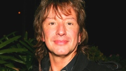 Richie Sambora Talks About His Years On The Jersey Shore