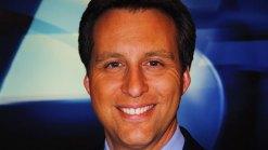 NBC 5 Hires Meteorologist Rick Mitchell