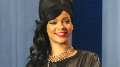Rihanna to Star in Fashion Reality TV Show