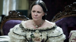 """Actress Sally Field Talks Her Role In """"Lincoln"""""""