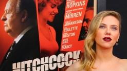 """Hitchcock"" Premiere"