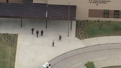 Carrollton Elem. Locked Down Due to Gun Scare
