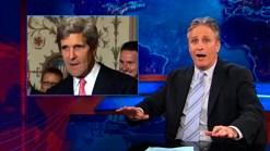 Stewart Credits U.N. Disabilities Treaty for Bringing McCain, Kerry Closer Together