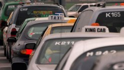 Uber, Lyft: Cab Drivers Can't Challenge DFW Airport Rules