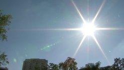 Heat Advisory Extended to Saturday Evening