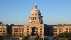 Texas Lawmakers Mull Boosting Foster Care Training