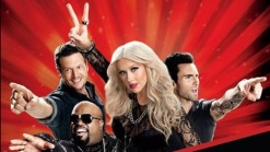 """""""The Voice"""" Recap: Then There Were 4"""