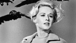 Tippi Hedren On Working With Hitchcock
