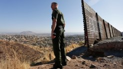 Border Agents Report Spike in Chinese Detainees