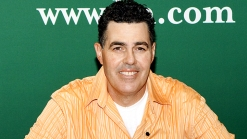 """Wreck-It Ralph"" Hollywood Premiere: Adam Carolla Makes It A Family Affair"