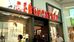 Aeropostale Closing 100 Stores Under Bankruptcy Plan