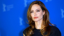 Angelina Jolie Says She Plans to Give Up Acting